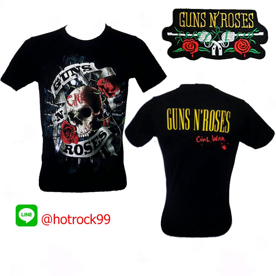 Rock T- Shirt